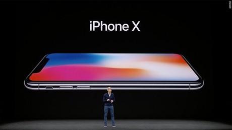 Tochter eines Apple-Ingenieurs veröffentlicht Video über iPhone X – Vater verliert Arbeitsstelle