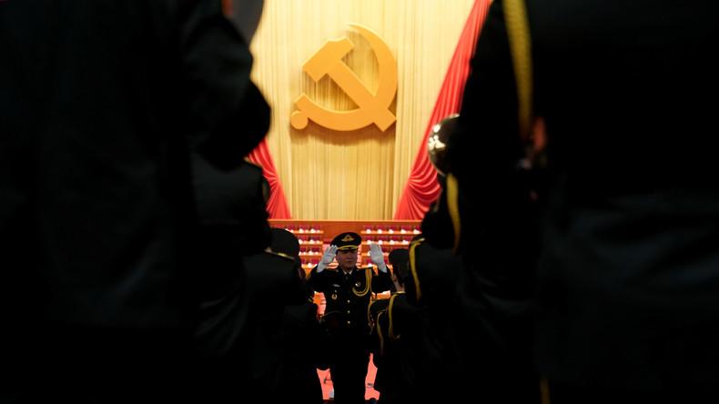 China: Zwischen Aufrüstung und Friedensmissionen