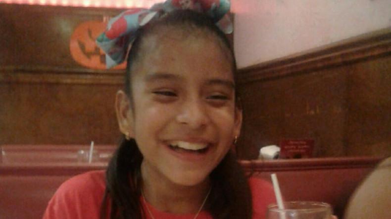 US-Grenzschutz hält zehnjähriges Mädchen wegen illegal eingewanderter Eltern seit einer Woche fest