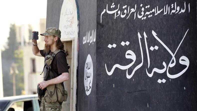 Aufgedeckt: Millionen Euro an europäischer Sozialhilfe flossen an IS-Terroristen in Syrien [Video]