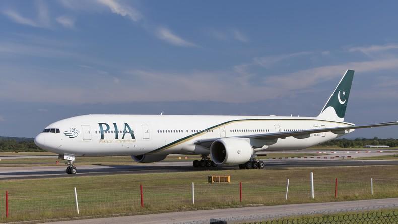 Pakistanische Fluglinie vergisst zwei Särge am New Yorker Flughafen