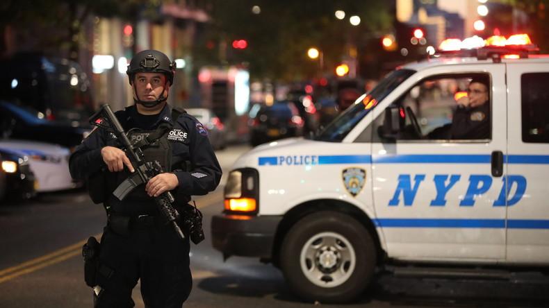Drei Terroranschläge in 24 Jahren: US-Lehrerin erlebte drei Attentate von Schule aus mit