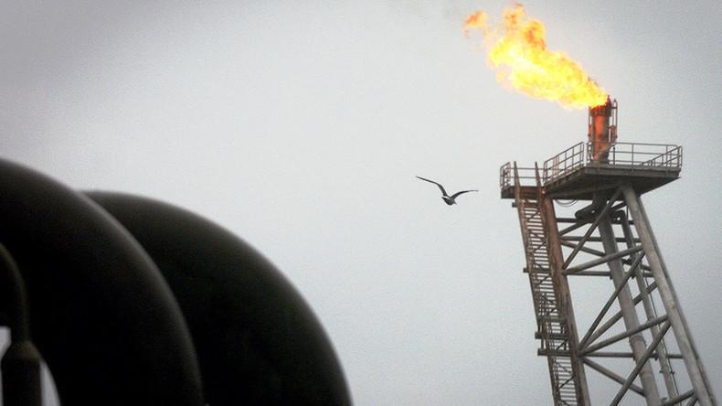 Russland baut mit an Erdgas-Pipeline von Iran nach Indien