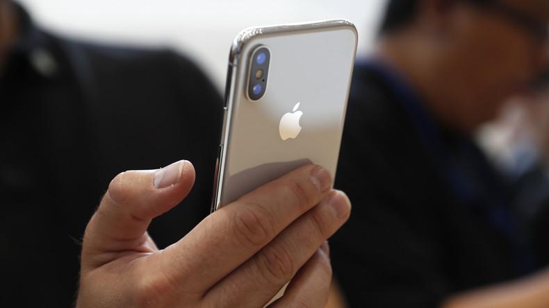 Österreichischer Software-Entwickler warnt vor heimlichen Foto- und Videoaufnahmen des iPhones