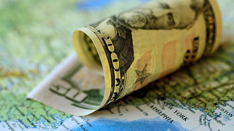 Russlands Premier: US-Dollar sollte nicht die Welt dominieren - Alternatives Finanzsystem nötig