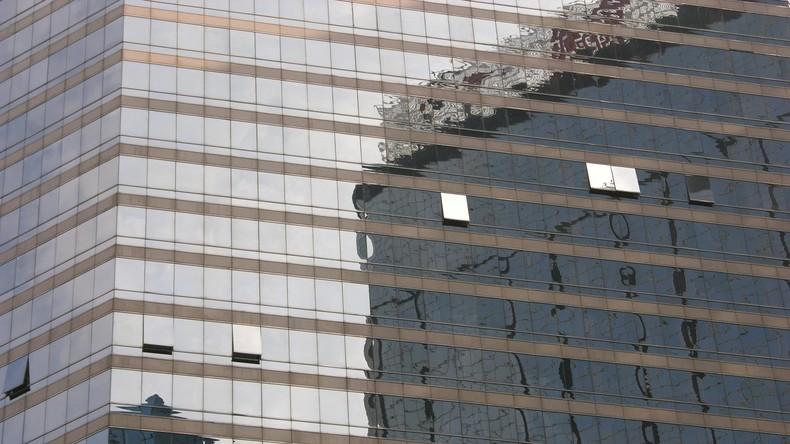 Der vielleicht teuerste Immobiliendeal der Welt: Wolkenkratzer für 5 Milliarden US-Dollar verkauft