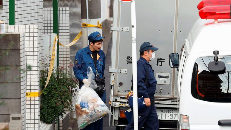 Mord in aller Stille - Porträt eines japanischen Massenmörders