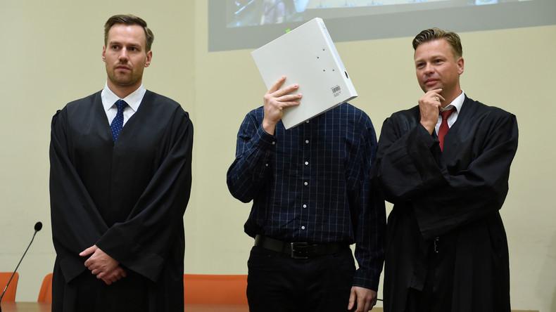 Attentat im Münchner Einkaufszentrum 2016: Anwälte vermuten Verwicklung von V-Leuten