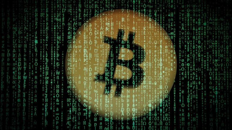 Computervirus klaut Bitcoins und andere Kryptowährungen