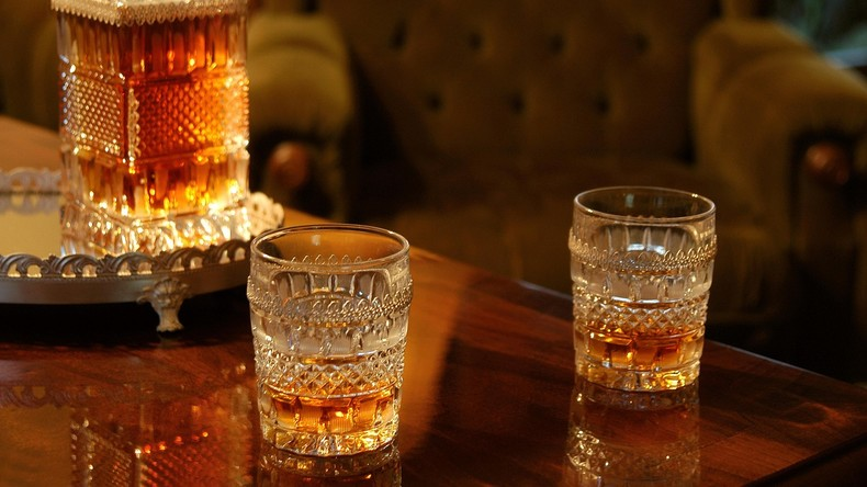 Teuerster Whisky der Welt erweist sich als Fake