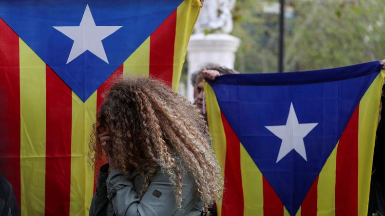 Katalanische Ex-Regierungsmitglieder müssen in U-Haft