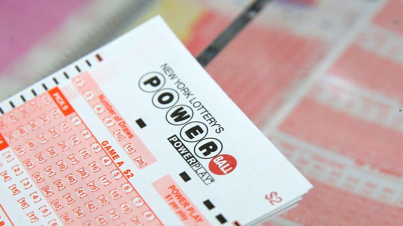 Doppelglück: US-Amerikanerin kauft zwei Lottoscheine und gewinnt zweimal - insgesamt Million Dollar