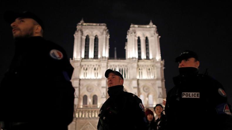 Frankreich: Auf den Ausnahmezustand folgt umstrittenes Anti-Terror-Gesetz