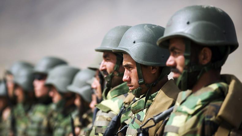 Spezialisten verweigern sich: Afghanische Militäroffiziere bei Ausbildung in den USA untergetaucht