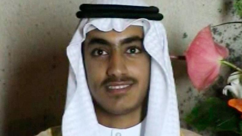 CIA macht Videoaufnahmen publik: So heiratete Osama Bin Ladens ältester Sohn