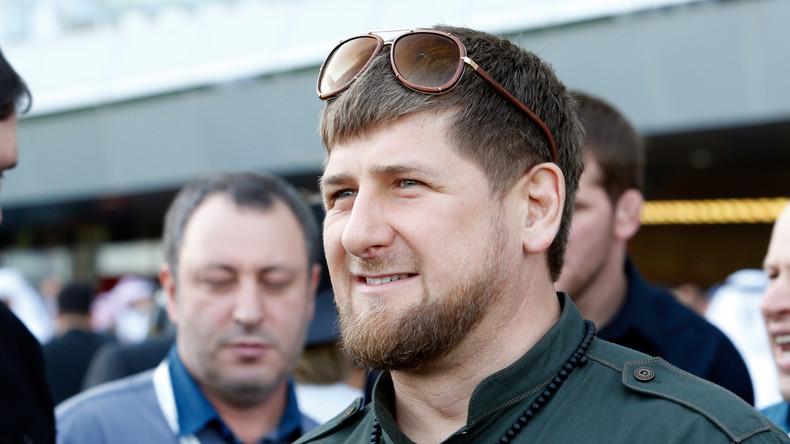 """""""Hört auf, seine Leiche anzustarren"""" - Kadyrow drängt zu Beerdigung Lenins"""