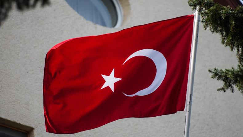 Politisch inhaftierte Deutsche in der Türkei freigelassen