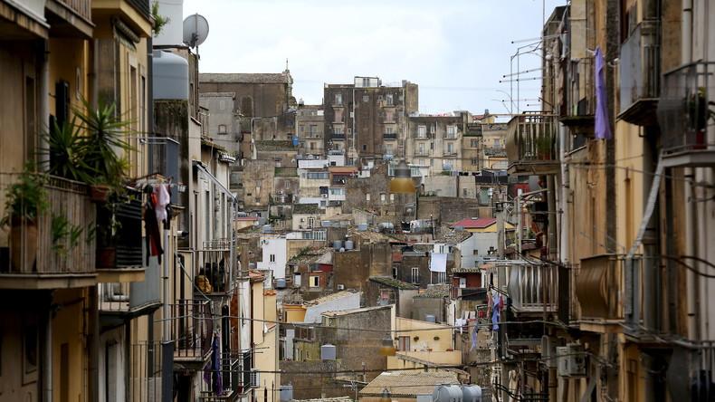 Regionalwahlen auf Sizilien - Probelauf für Parlamentswahl in Italien