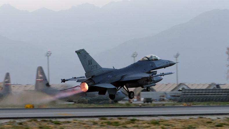 Tote Zivilisten nach US-Luftangriff in Afghanistan
