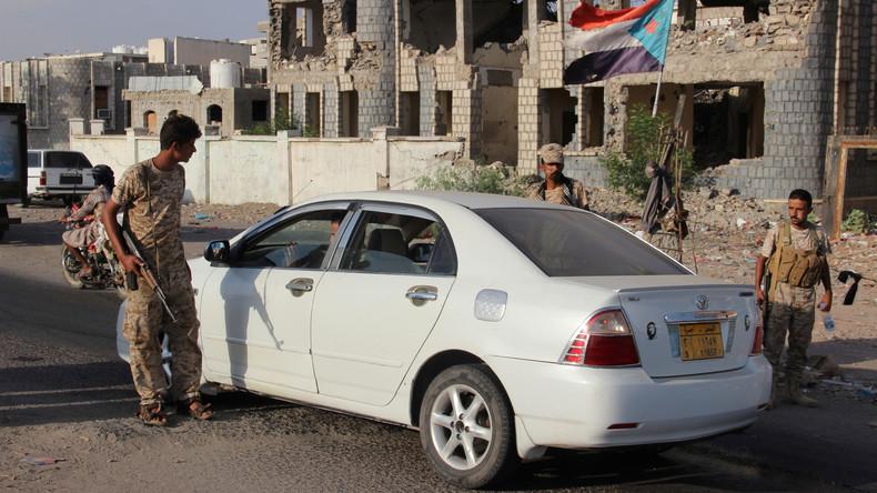 Autobombenexplosion in Jemen tötet mindestens fünf Soldaten