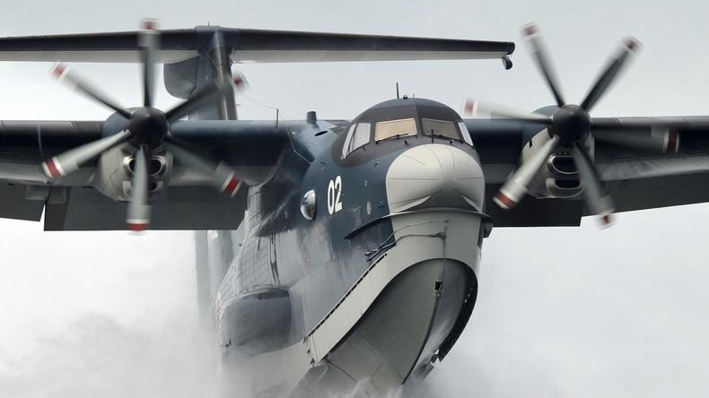 Japan plant Stationierung von Seestreitkräften auf US-Militärbasis nahe China