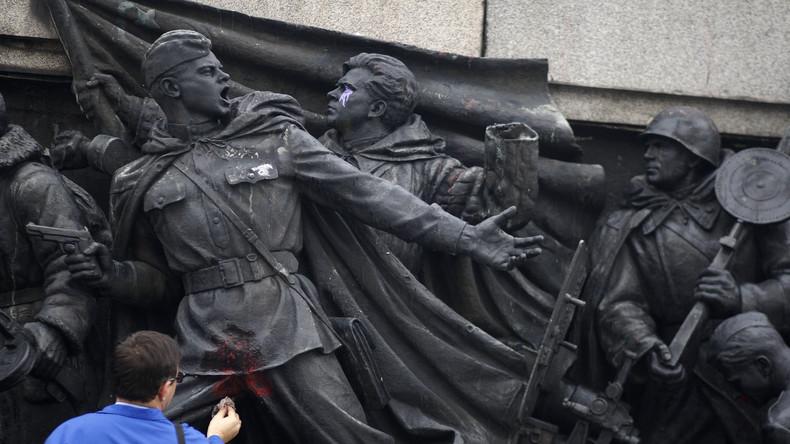 Streit zwischen Moskau und Sofia über Judenrettung während des Zweiten Weltkriegs