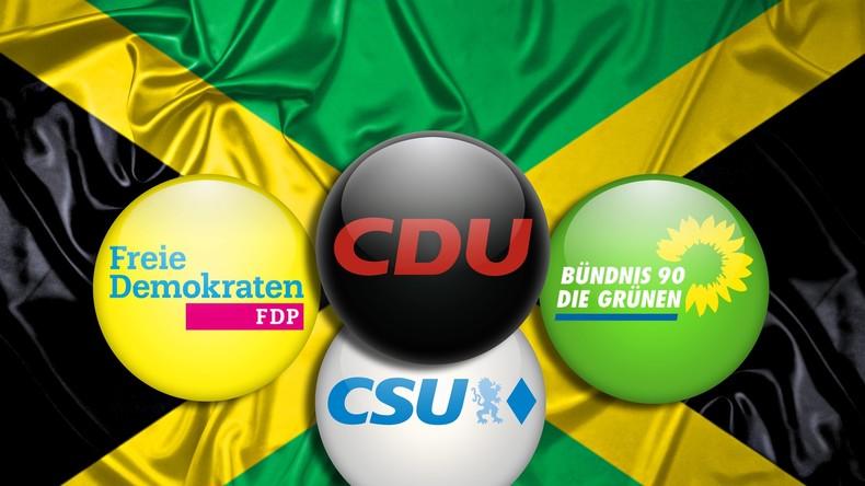 Zweite Runde der Jamaika-Gespräche: Treffen der Parteigranden steht an