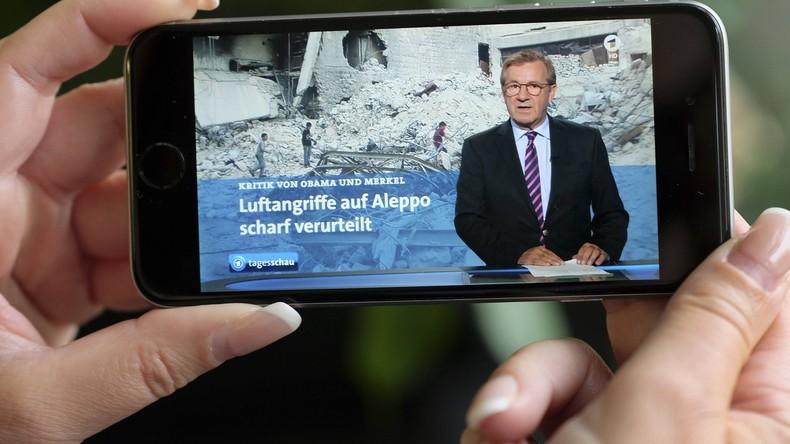 """Programmbeschwerde gegen ARD: """"Einäugige Berichterstattung über den War on Terror"""""""