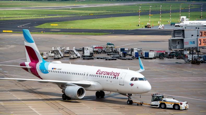 Vereinbarung mit Eurowings zum Übergang der Air-Berlin-Piloten gekippt