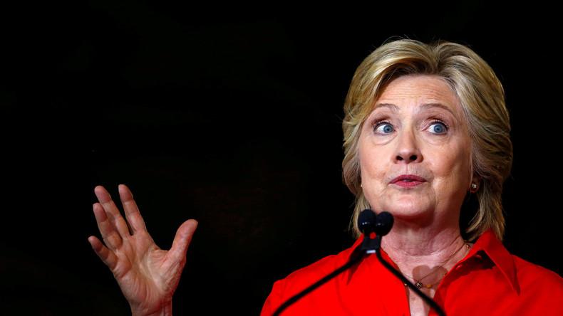 Ex-Vorsitzende des DNC: Vorwahlen der Demokraten zugunsten Clintons manipuliert [Video]