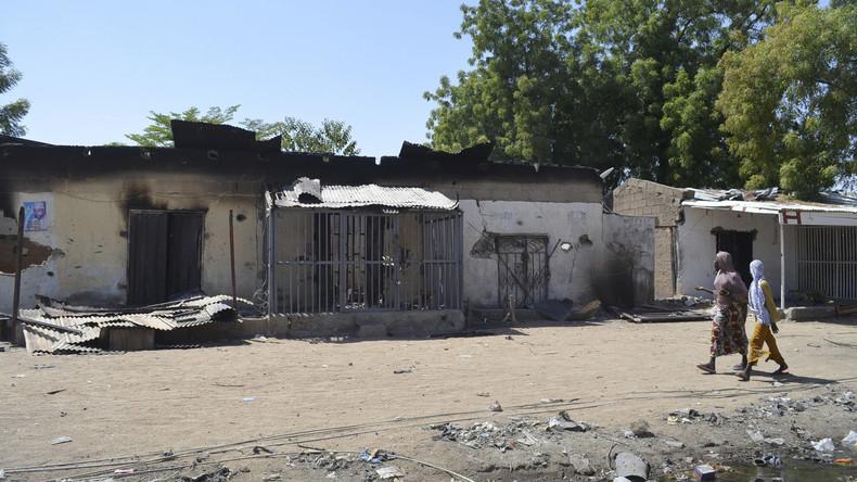 Entführter britischer Missionar in Nigeria ermordet - weitere Geiseln wieder frei