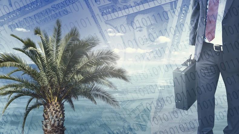 Paradise-Papers und die Rolle der Aufklärer: Ein antirussisches Déjà-vu