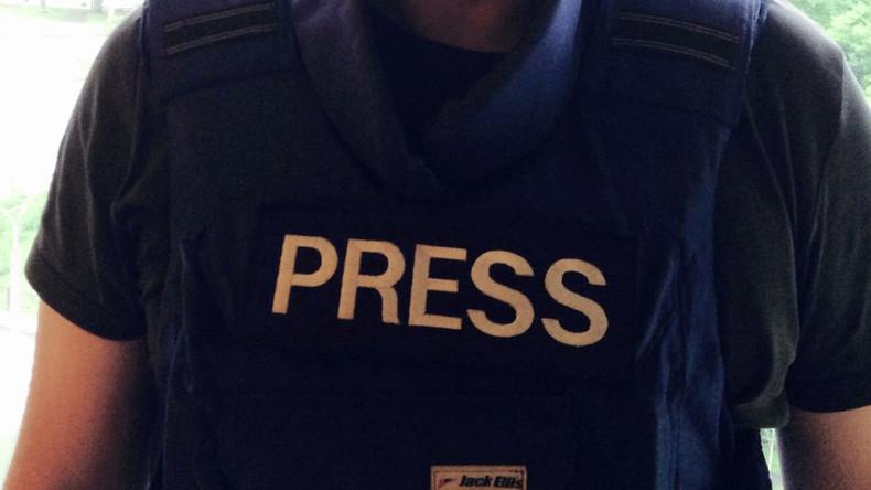 Russische Reporter erleiden Verletzungen bei Explosion in Deir ez-Zor – Ihr Leben ist außer Gefahr