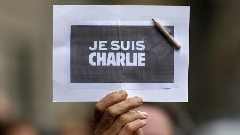 """Todesdrohungen gegen Satiremagazin """"Charlie Hebdo"""" - Untersuchung eingeleitet"""
