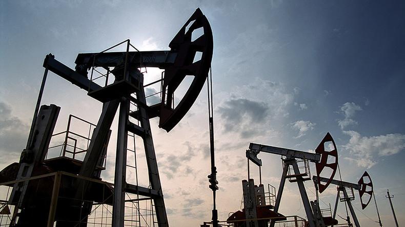 Ölpreise erreichen Höchstwert seit 2015 nach Antikorruptionswelle in Saudi-Arabien