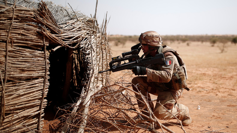 Französische Armee tötet 11 verbündete malische Soldaten - und lehnt Aufklärungsarbeit ab
