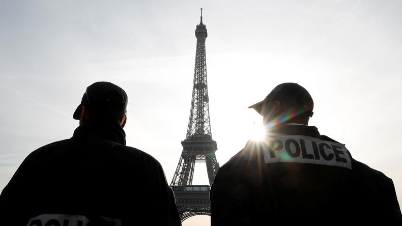 Zehn Festnahmen bei Terror-Ermittlungen in Frankreich und der Schweiz