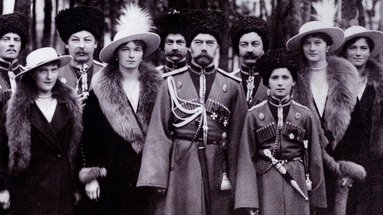 """""""Mein Gott, kann das sein?"""" - Wie die Romanows ihrem grausamen Tod begegneten"""