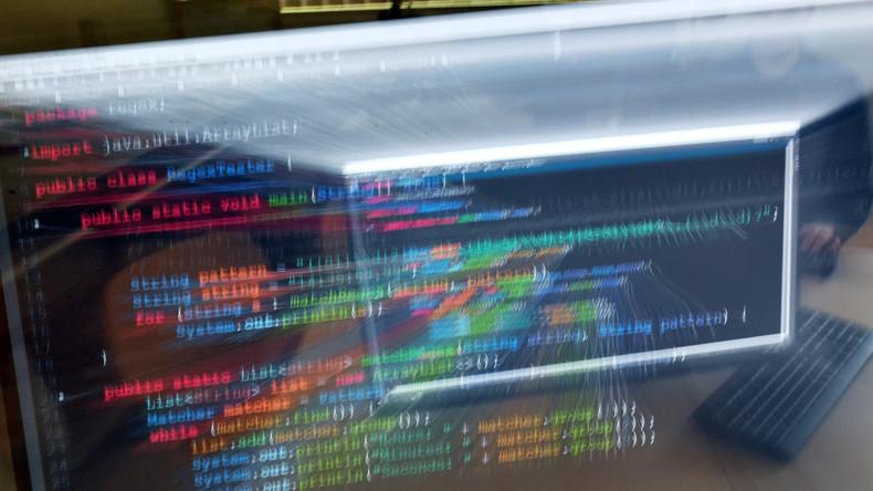 Bisher unbekannte Gruppe von Cyberspionen entdeckt