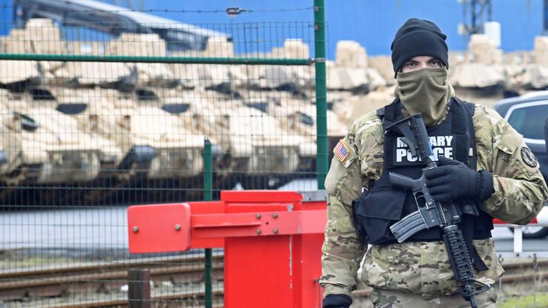 NATO verstärkt sich in Afghanistan