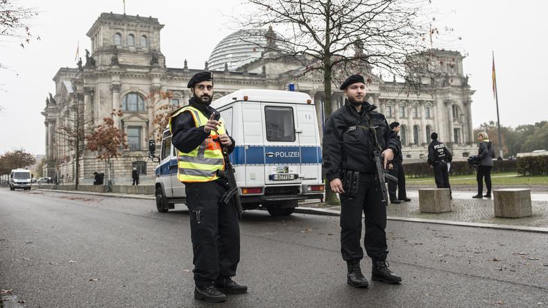 Polizeigewerkschafter: Arabische Clans drängen in Berlin in den öffentlichen Dienst