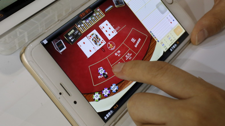 Banken verdienen an Internet-Casinos