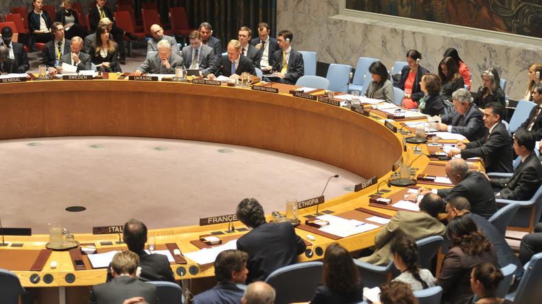 UNO-OPCW-Untersuchungsteam: Ermittler unter Druck vonseiten des UNO-Sicherheitsrats