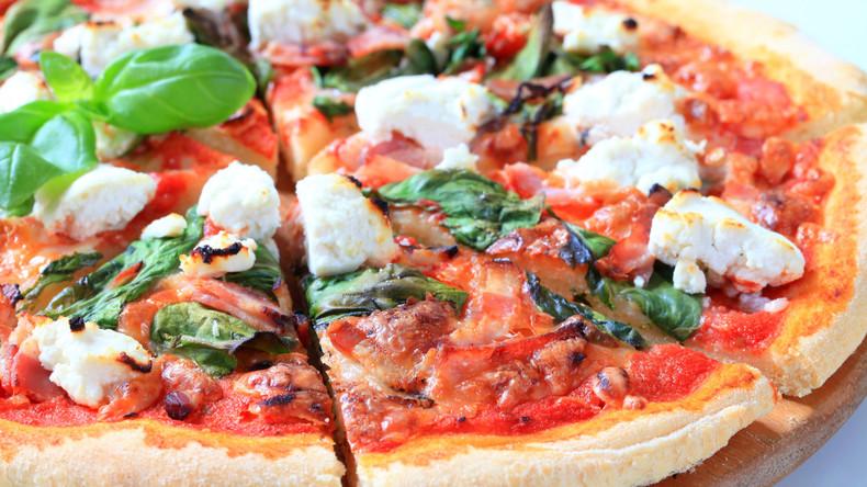 """Pizza-Restaurantkette Papa John's: """"Neonazis sollen nicht unsere Pizza kaufen"""""""