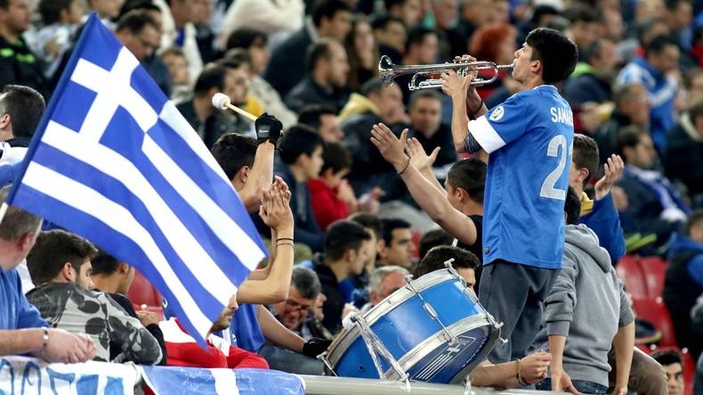 Manipulationsskandal im griechischen Fußball – Anklage gegen 28 Top-Funktionäre erhoben