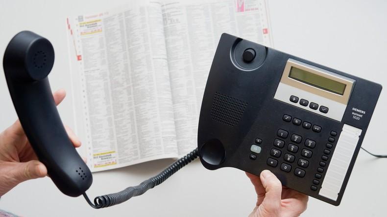International agierende Hackerbande knackt Telefone von deutschen Gerichten und fliegt auf