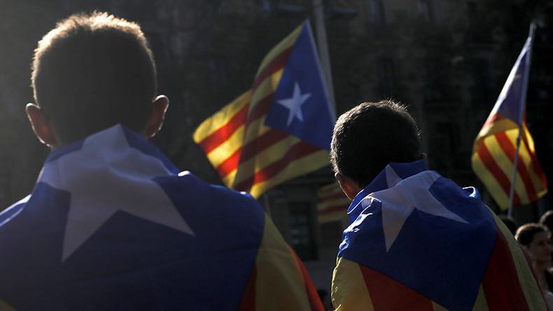 Spanisches Verfassungsgericht setzt Unabhängigkeitserklärung Kataloniens außer Kraft