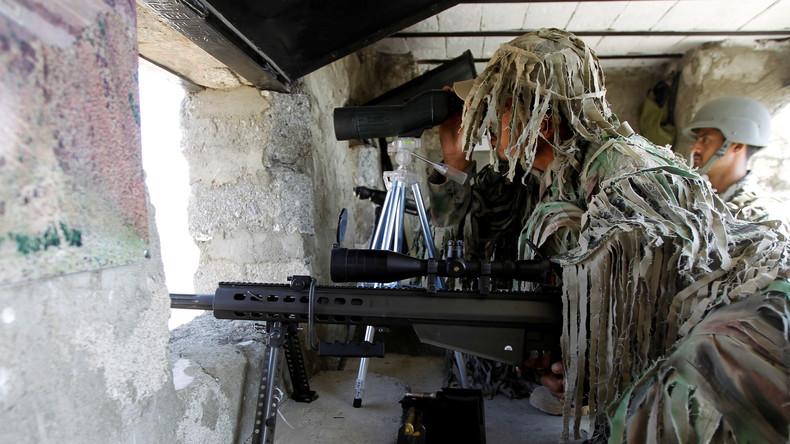 Nach den USA nun auch die NATO-Staaten: 3.000 weitere Soldaten werden nach Afghanistan entsandt