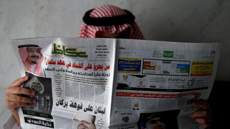 Saudi-Arabien: Machtkampf unter dem Deckmantel der Korruptionsbekämpfung? [Video]