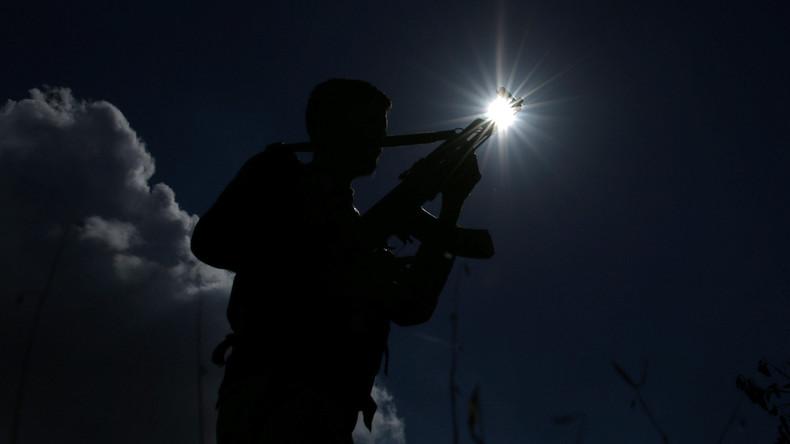 Syrische Streitkräfte erobern letzte IS-Hochburg im Osten des Landes zurück